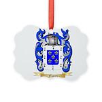 Florez Picture Ornament