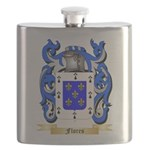 Flores Flask