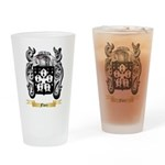Flore Drinking Glass