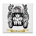 Flore Tile Coaster