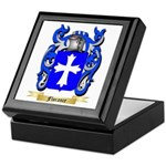 Florance Keepsake Box