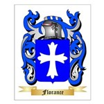 Florance Small Poster