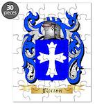 Florance Puzzle
