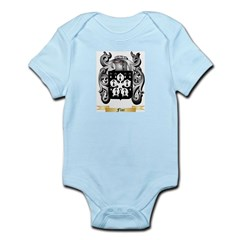 Flor Infant Bodysuit