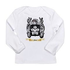 Flor Long Sleeve Infant T-Shirt