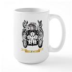 Flor Large Mug