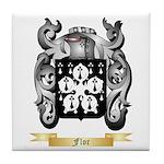 Flor Tile Coaster