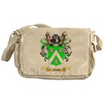 Flood Messenger Bag