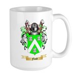 Flood Large Mug