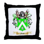 Flood Throw Pillow
