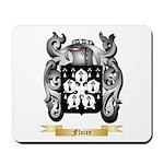Floire Mousepad