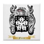 Floire Tile Coaster