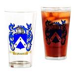 Flobert Drinking Glass