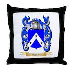 Flobert Throw Pillow