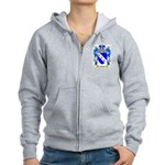 Flizot Women's Zip Hoodie