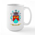Flint Large Mug