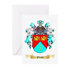 Flindt Greeting Cards (Pk of 20)