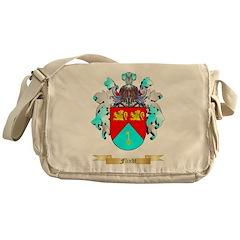 Flindt Messenger Bag