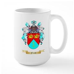 Flindt Large Mug