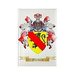 Flinders Rectangle Magnet (100 pack)