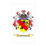 Flinders Sticker (Rectangle)