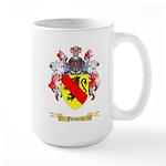 Flinders Large Mug