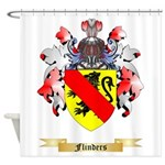Flinders Shower Curtain