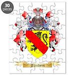 Flinders Puzzle