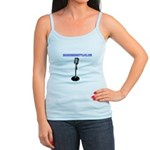 Microphone TEE Tank Top