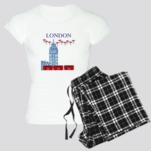 London View Pajamas