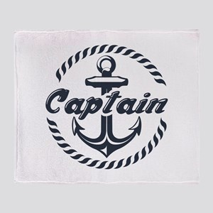 Captain Stadium Blanket