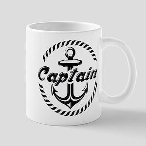 Captain Mug