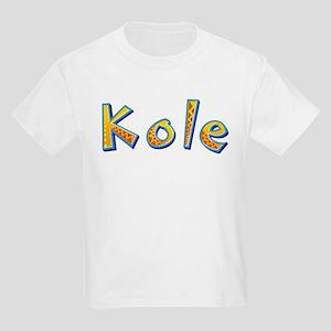Kole Giraffe T-Shirt