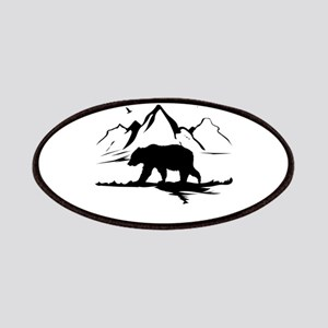 Mountains Wilderness Bear Patch
