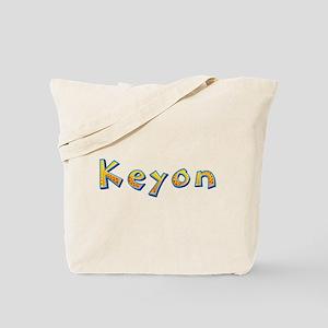 Keyon Giraffe Tote Bag