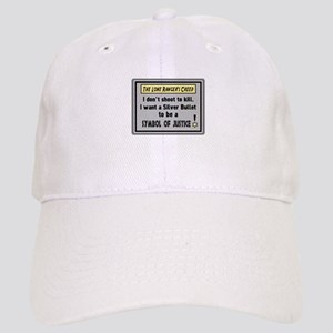 The Lone Rangers Creed Baseball Cap