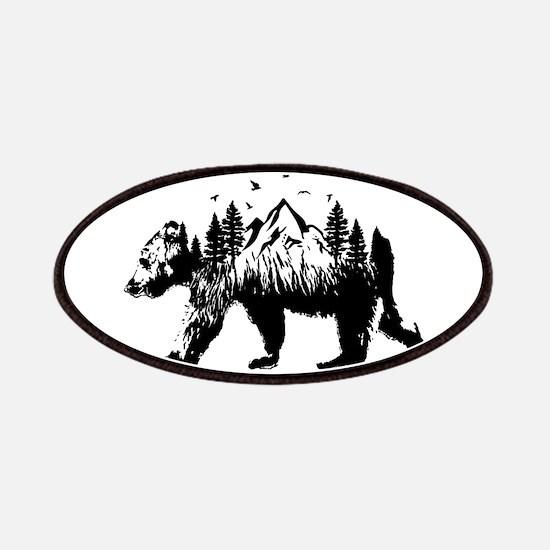 Bear Woods Patch