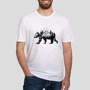 Bear Woods T-Shirt