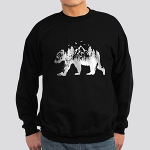 Bear Woods Sweatshirt