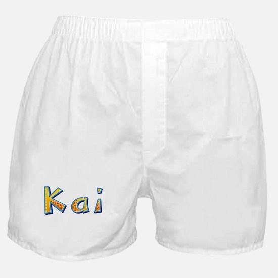 Kai Giraffe Boxer Shorts