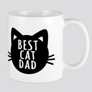 Best Cat Dad Mugs