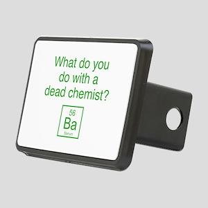 What Do You Do With A Dead Chemist? Rectangular Hi
