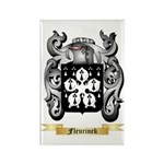 Fleurinek Rectangle Magnet (100 pack)