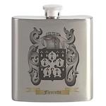 Fleurette Flask