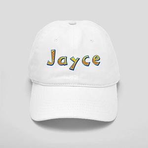 Jayce Giraffe Baseball Cap