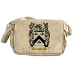 Flett Messenger Bag