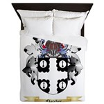 Fletcher Queen Duvet