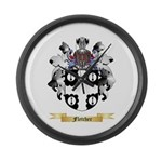 Fletcher Large Wall Clock