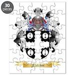 Fletcher Puzzle
