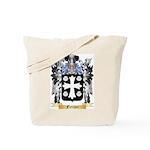 Fletcher (Scotland) Tote Bag